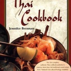 The Original Thai Cookbook