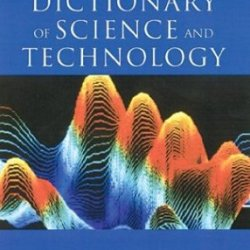 Chambers Dictionary Of Science And Technology