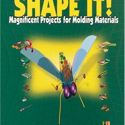 Shape It!: Magnificent Projects For Molding Materials (Design Challenge)