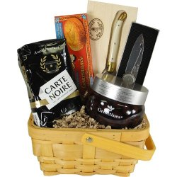 Mens Delight Gift Basket Especially For Him