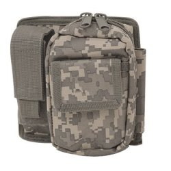 Admin Case W/ Mag Pouch (Od (Olive Drab) )