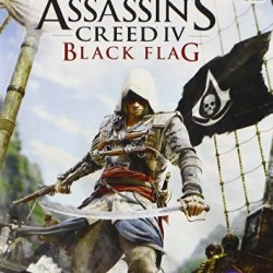 Assassin'S Creed Iv Black Flag - Nintendo Wii U