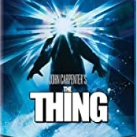 The Thing & Prince of Darkness at New Beverly Cinema