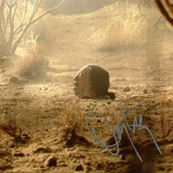 Danny Trejo Signed *Breaking Bad* 8X10 Photo Tortuga Proof W/Coa #5
