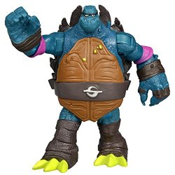 Teenage Mutant Ninja Turtles Slash Figure