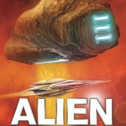 Alien Honor (A Fenris Novel)