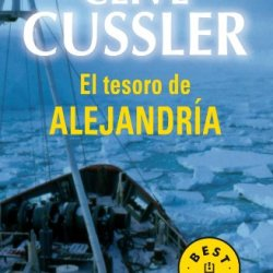 El Tesoro De Alejandria / Treasure (Dirk Pitt Adventure) (Spanish Edition)