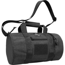 Maxpedition Gear Bomber Load Out Duffel Bag, Black
