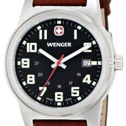Wenger Men'S 62800 Swiss Army Knife Combo Watch Set