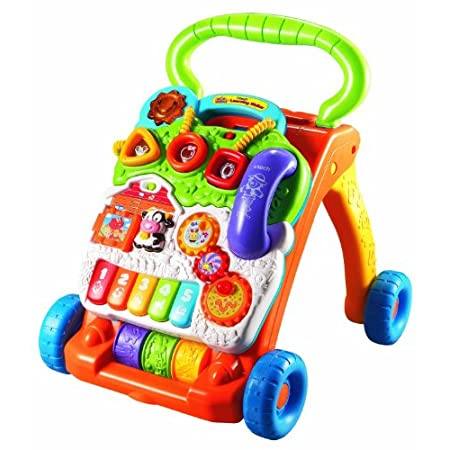 by VTech  (5249)  Buy new: $34.99 $29.00  71 used & new from $21.49