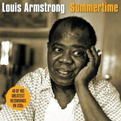 Summertime- Satchmo'S Finest Tracks