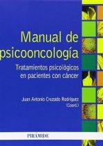 Manual de psicooncología