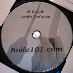 New Knife Fighting Mixed Martial Arts Training Dvd Video Knife Defense Arnis Kali