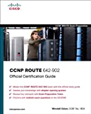 51IKzvuKJaL. SL160  Top 5 Books of CCNP Computer Certification Exams for May 7th 2012  Featuring :#3: CCNP ROUTE 642 902 Official Certification Guide (Exam Certification Guide)