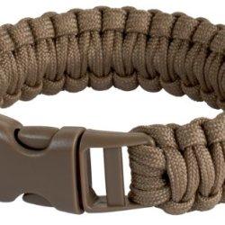 Boker Survival Bracelet  8-Inch (Coyote)