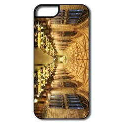 Graphic X-Doria Memorial Library Mobile Phone 5 Case