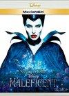 マレフィセント MovieNEX [ブルーレイ+DVD+デジタルコピー(ク・・・