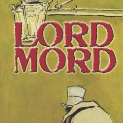 Lord Mord: A Prague Thriller
