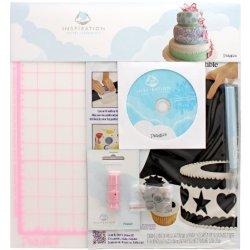 Pazzles Inspiration Pastry Starter Kit