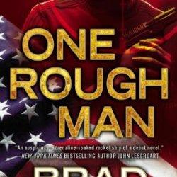 One Rough Man: A Pike Logan Thriller