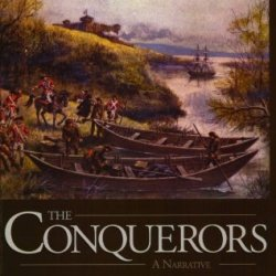 The Conquerors (Winning Of America Series)