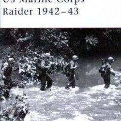 Us Marine Corps Raider 1942-43 (Warrior)