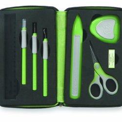Cricut 7-Piece Tool Kit For Cricut Cutting Machines