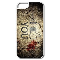 Pop Love Support Hard Case For Iphone 5/5S