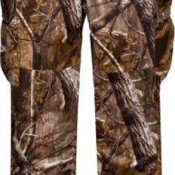 Men'S Armourstealth™ Camo Pant Bottoms By Under Armour