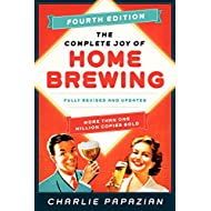 Charlie Papazian (Author)  Release Date: September 30, 2014  Buy new:  $17.99  $9.87
