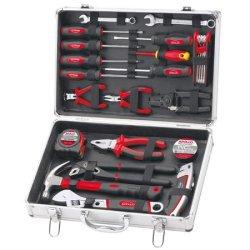 28 Pc. Tool Kit W/Aluminum Case 28 Pc. Tool Kit W/Aluminum Case