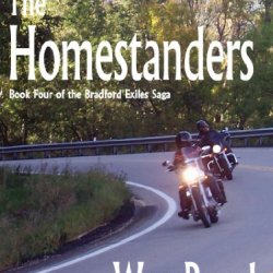 The Homestanders (The Bradford Exiles Book 4)