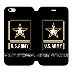 Jdsitem U.S. Army Strong Star Design Case Cover Sleeve Protector For Phone Iphone 6 Plus 5.5""