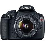 Canon EOS Rebel T5 - Canon's Most Popular Digital SLR