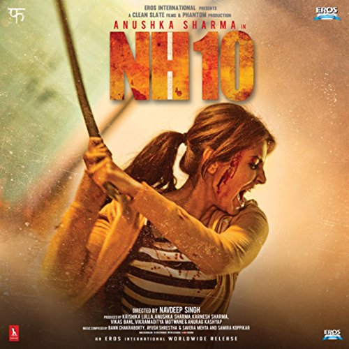 NH10 (Original Motion Picture Soundtrack)