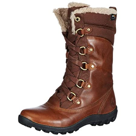 Built for warmth and ski-lodge style, this toasty boot is a cold-weather companion par excellence.