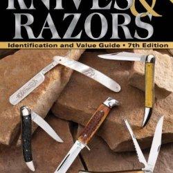 American Premium Guide To Knives & Razors: Identification And Value Guide (American Premium Guide To Knives & Razors (W/Dvd))