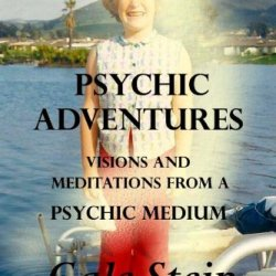 Psychic Adventures: Visions And Meditations From A Psychic Medium