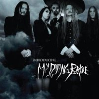 My Dying Bride-Introducing My Dying Bride-2CD-FLAC-2012-GRAVEWISH