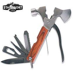Stansport Emergency Camper'S Multi-Tool