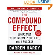 Darren Hardy (Author) (610)Buy new:  $15.99  $8.89 68 used & new from $4.89
