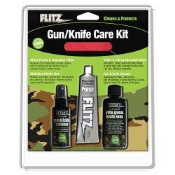 Flitz Gun/Knife Care Kit.