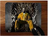 Game Of Thrones Walter White Desktop Mouse Pad