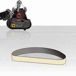 Work Sharp Diamond 1500 Abrasive Belt 09Dx015