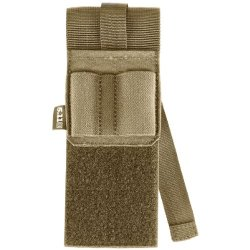 5.11 Tactical 56097 Light-Writing Sleeve, One Size, Sandstone