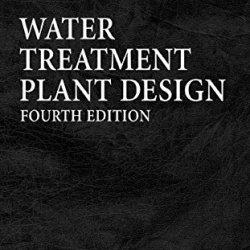 Water Treatment Plant Design (Mcgraw-Hill Handbooks)