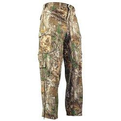 Rivers West Clothing Ranger Atp Waterproof Fleece Pant, Apx, Large