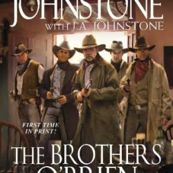 A Time To Slaughter (Brothers O'Brien)