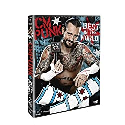 CM Punk (Actor), John Cena (Actor), Kevin Dunn (Director)|Format: DVD (95)Buy new: $29.93  $19.99 72 used &#038; new from $12.00