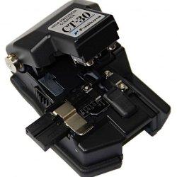 Afl Fujikura Ct-30A Fiber Optic Cleaver